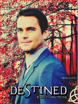 Damon Oficial Destined