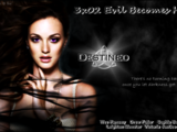 Evil Becomes Her