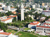 UCBerkeley Campus