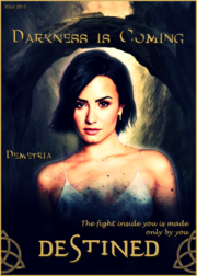 Demetria poster final with border