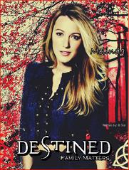 Melinda Official Destined