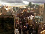 Demonic Market
