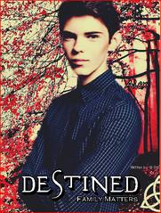 Alex Oficial Destined
