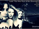 The New Face of The Charmed Ones