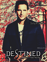 Sebastian Oficial Destined
