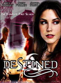Destined season 1 dvd cover b