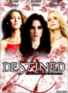 Promo charmed one