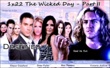 The Wicked Day - Part II