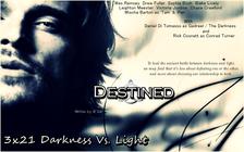 Darkness Vs