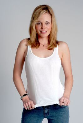 Chandra West Unknown Photoshoot 28