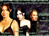 The History of Prudence Halliwell