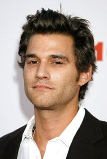 Johnny Whitworth - Zack Norton