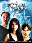 Destined season 3 dvd cover front