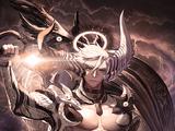 Demon-Hunter Demon