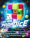 Moa Moa Para-Dice 2 Poster