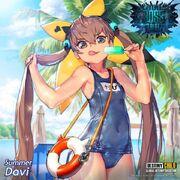 Summer Davi Banner