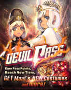 Devil Pass Season 4