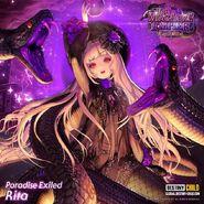 Paradise Exiled Rita Banner