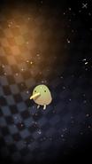 Lazy Chick 1