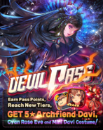 Devil Pass Season 7