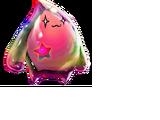 Big Aurora Heart