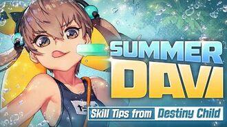 Skill Tips from Destiny Child - Summer Davi-2