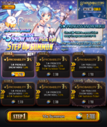 Special Step-Up Summon