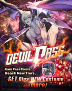Devil Pass Season 6