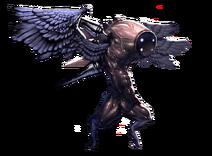 Dark Gungnir