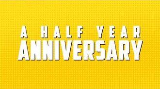 Destiny Child - Half Year Anniversary Trailer