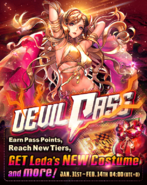 Devil Pass Season 2