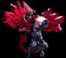 Red Gungnir