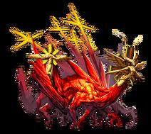 Extinct Gomorrah
