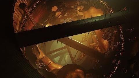 Destiny 2 Festung der Schatten — Grube der Ketzerei-Trailer DE
