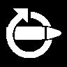 Reponedora ventaja icono