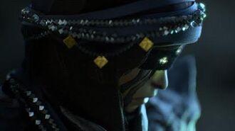 Destiny 2 Bastión de Sombras - Tráiler revelación ES