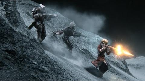 Trailer Live Action ufficiale di Destiny