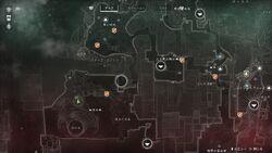 Destiny 2 合流点の場所