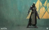 E3 Warlock concept art