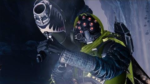 """Offizieller Destiny-Trailer """"Dunkelheit Lauert"""" mit DrCrispy93 DE"""