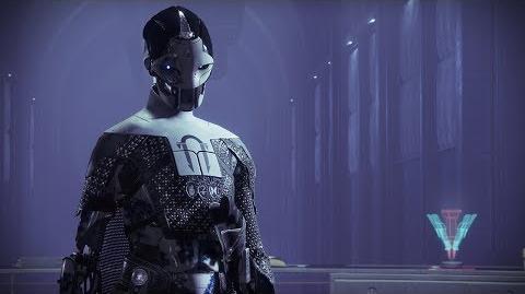 Destiny 2 Forsaken-Jahrespass - Schwarze Waffenkammer-Volundr-Schmiede-Trailer DE