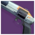 バッドニュース Destiny2 アイコン