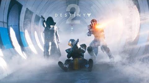 Destiny 2 tráiler oficial de acción real – Surgirán nuevas leyendas MX