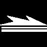 Rodilleras ventaja icono