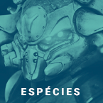 Species Navigation Button