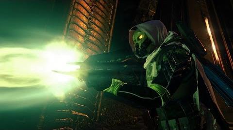"""Vorschau auf die offizielle Destiny-Erweiterung I """"Dunkelheit lauert"""" DE"""