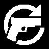 Alimentador para pistolas ventaja icono