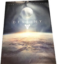 Destiny imagen l