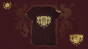 D2-Triumphmomente Shirt