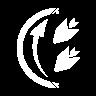 Rodeo ventaja icono